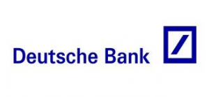 deutsch bank logo