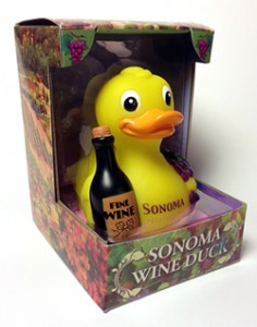 sonoma duck small