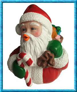 christmas collectibles - Limited editions - Santa