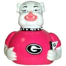 Georgia - Hairy Dawg