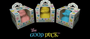 The Good Duck