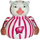 Wisonsin - Bucky Badger